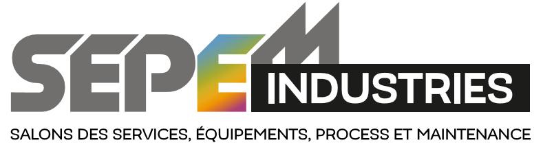 Logo Sepem Industries salon entreprise
